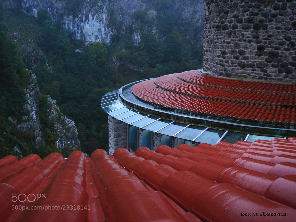 Photograph Santuario de Arantzazu by Josune Etxebarria on 500px