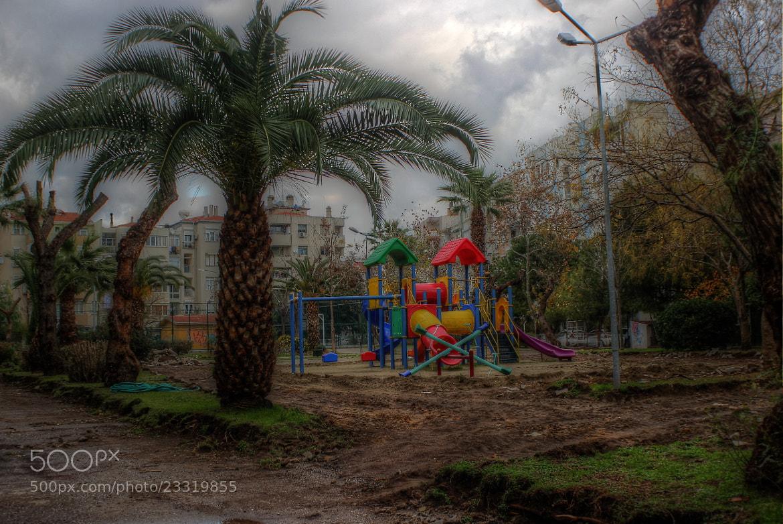 Photograph childhood memories by Koray Özpalamutçu on 500px