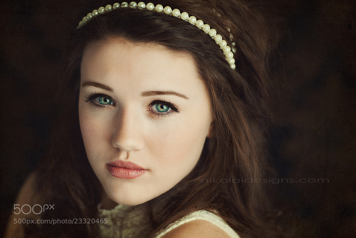 Photograph meeting madalyn by nikolaidesigns  on 500px
