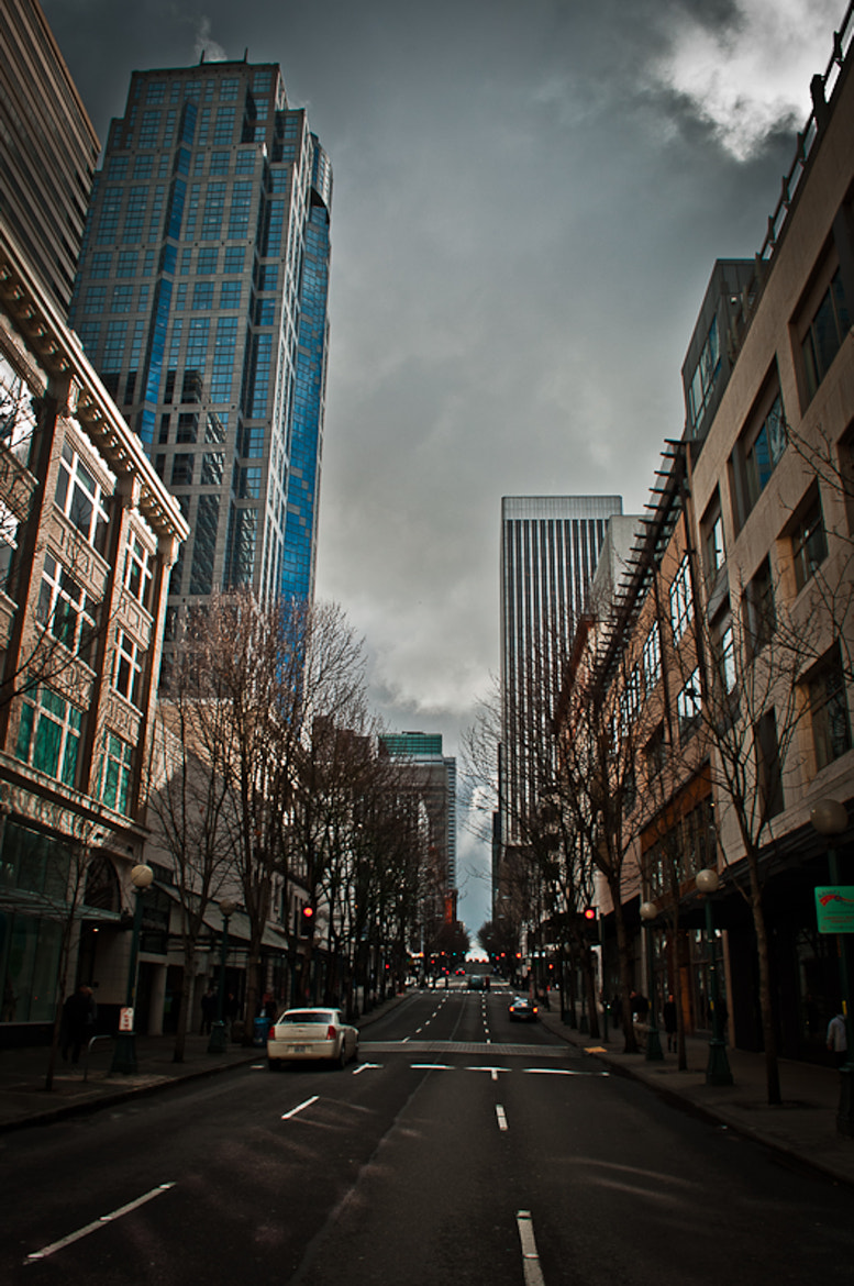 Photograph Seattle  by Martin Romero on 500px