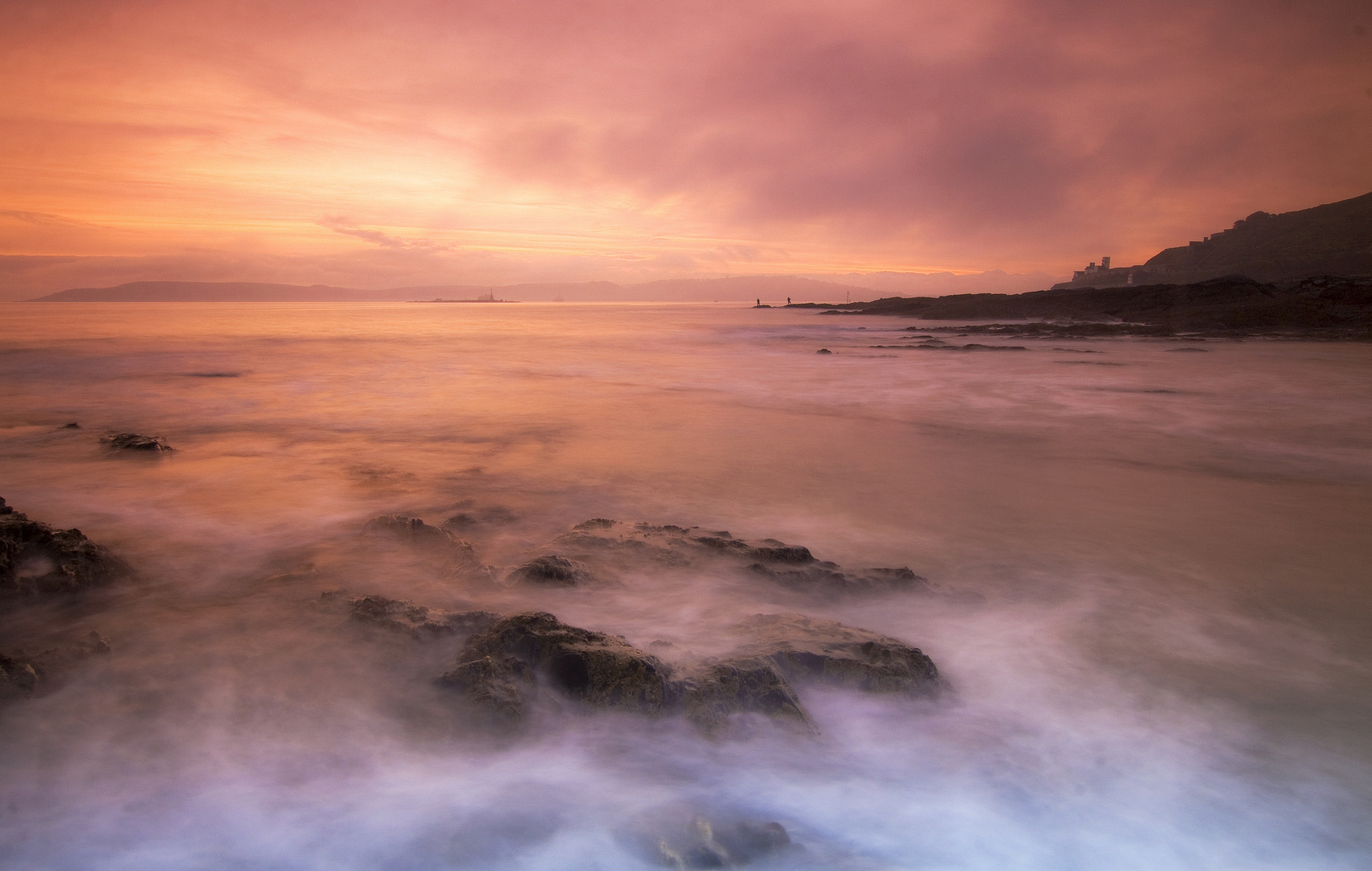 Photograph Mystical Tide by Chris Marshall on 500px