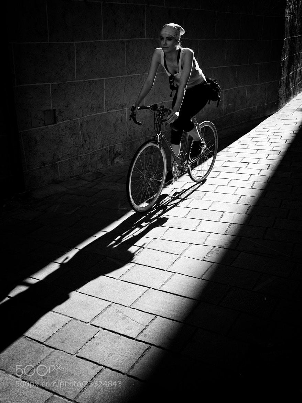 Photograph Corridor by Martin Hricko on 500px