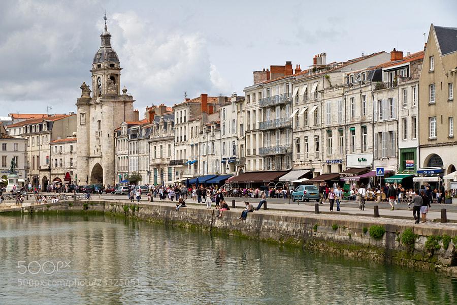 Photograph La Rochelle by Deen Guldemond on 500px