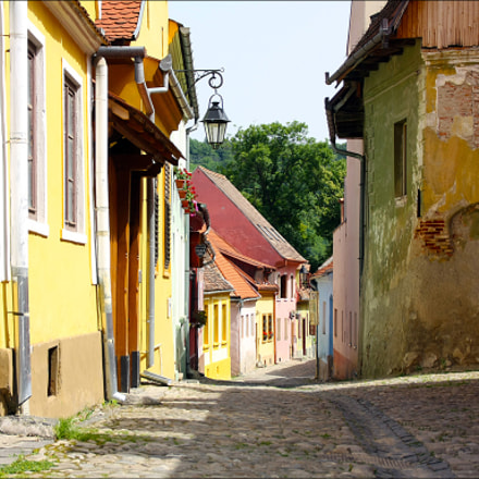 Old street I