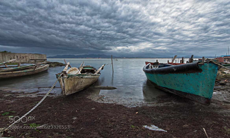 Photograph Boats by Dandy Matt on 500px