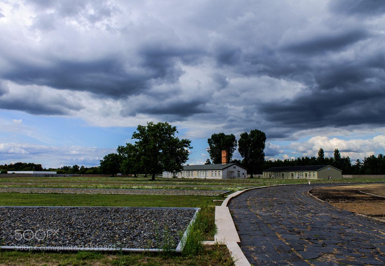 Photograph Sachsenhausen concentration camp by Borja Sáez on 500px