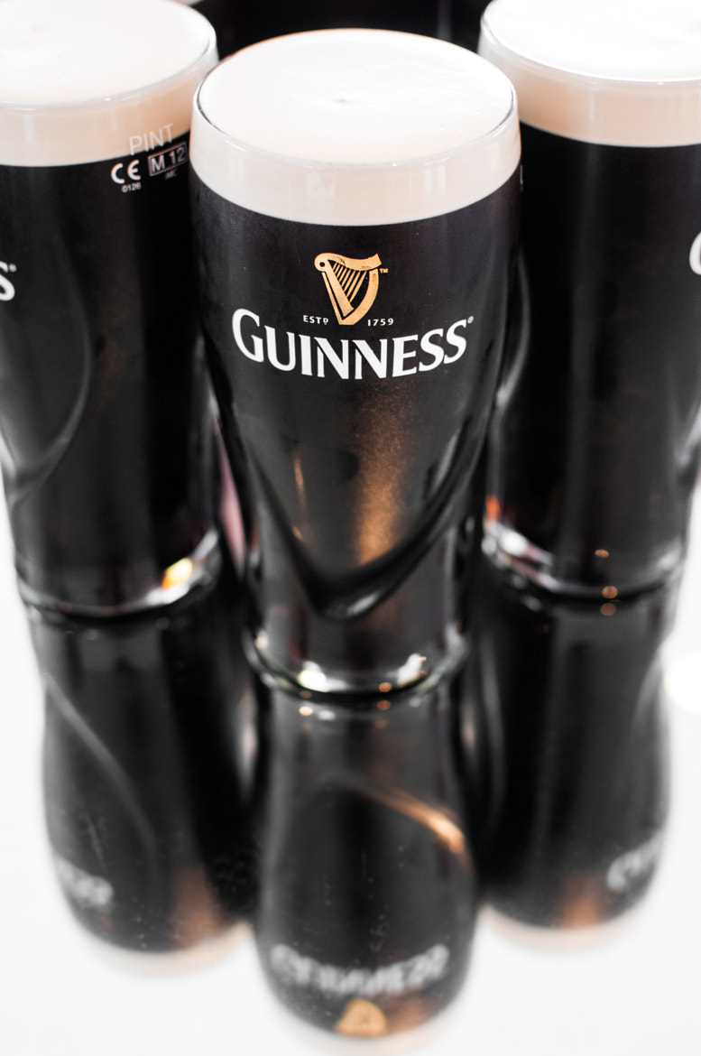 Photograph My Goodness - My Guinness by Marco S on 500px