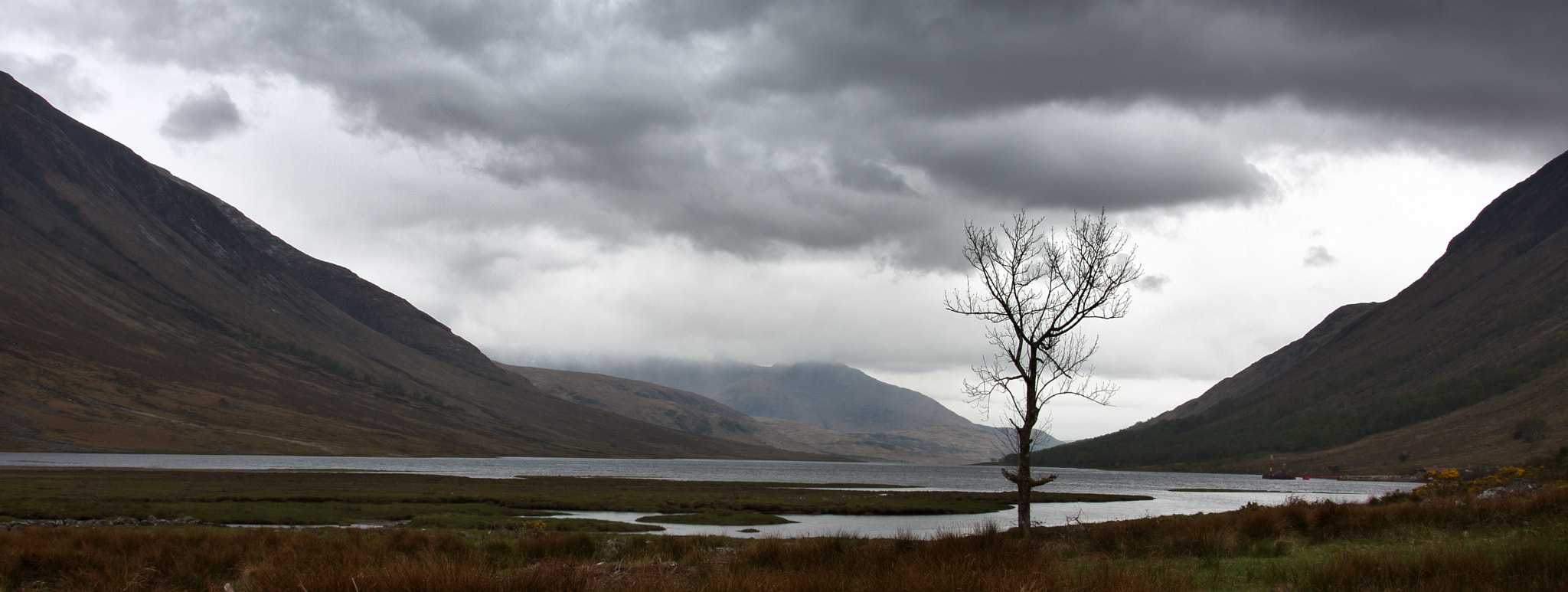 Photograph Loch Etive by Will Delves on 500px
