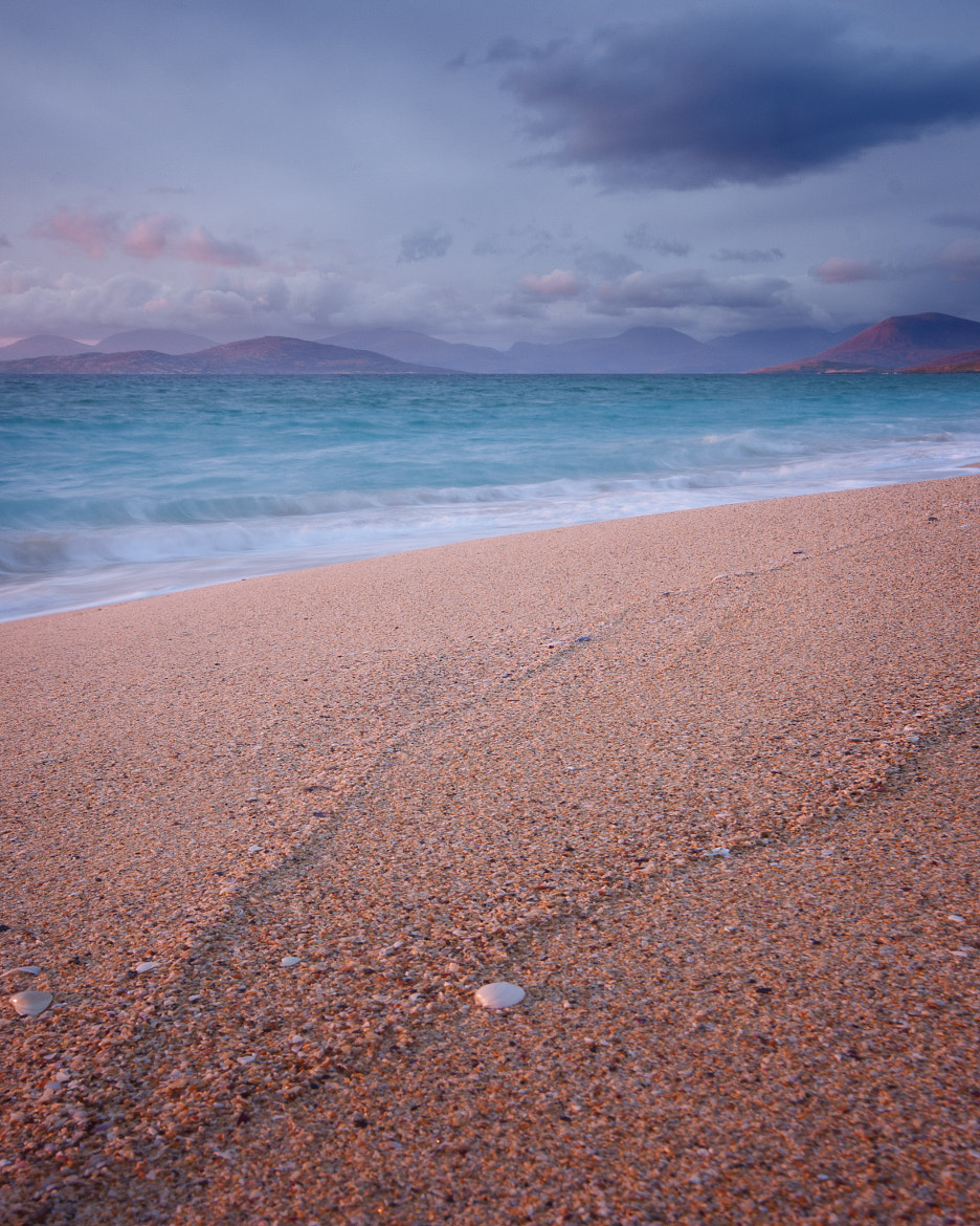 Photograph Scarista Beach, Harris by Will Delves on 500px