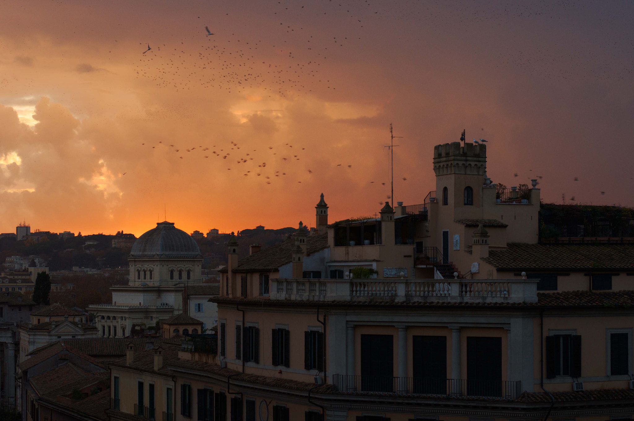Photograph It happens in Rome by Marco Milani on 500px