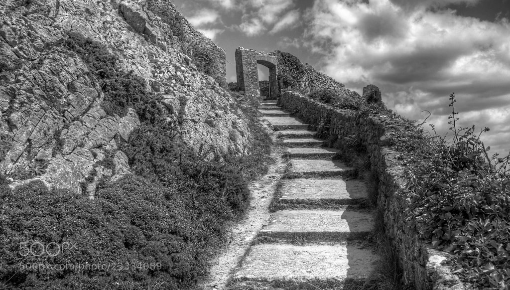 Photograph Stairway To Heaven by Unknown Drummer on 500px