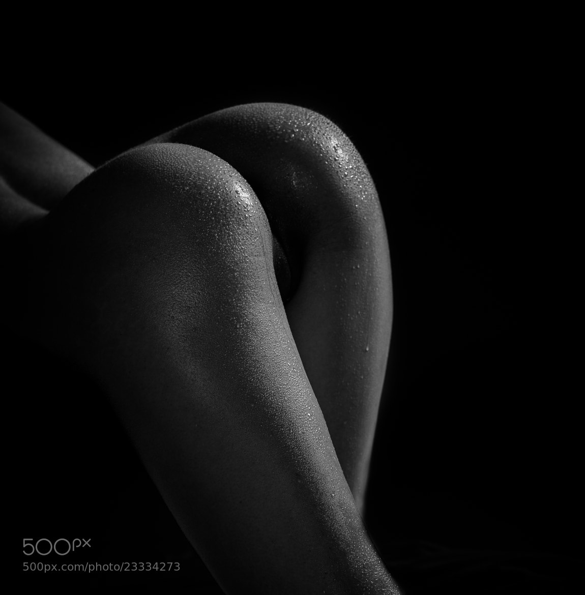 Photograph Buttocks by Axel Lauer on 500px