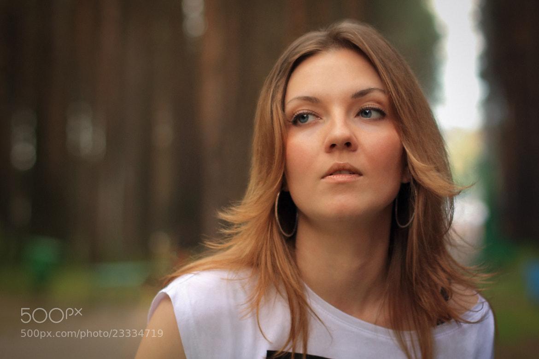 Photograph Yulia #01 by Sergey Strelkov on 500px