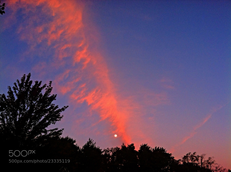 Photograph sunset by Angela Lipman on 500px