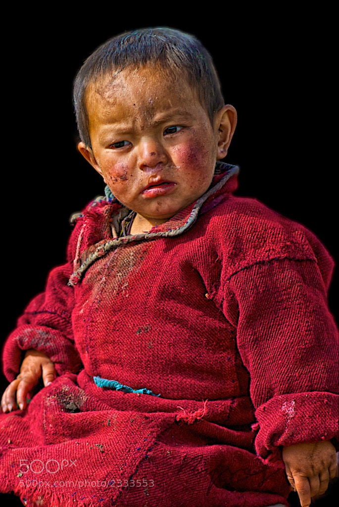 Photograph Child by b. yves on 500px