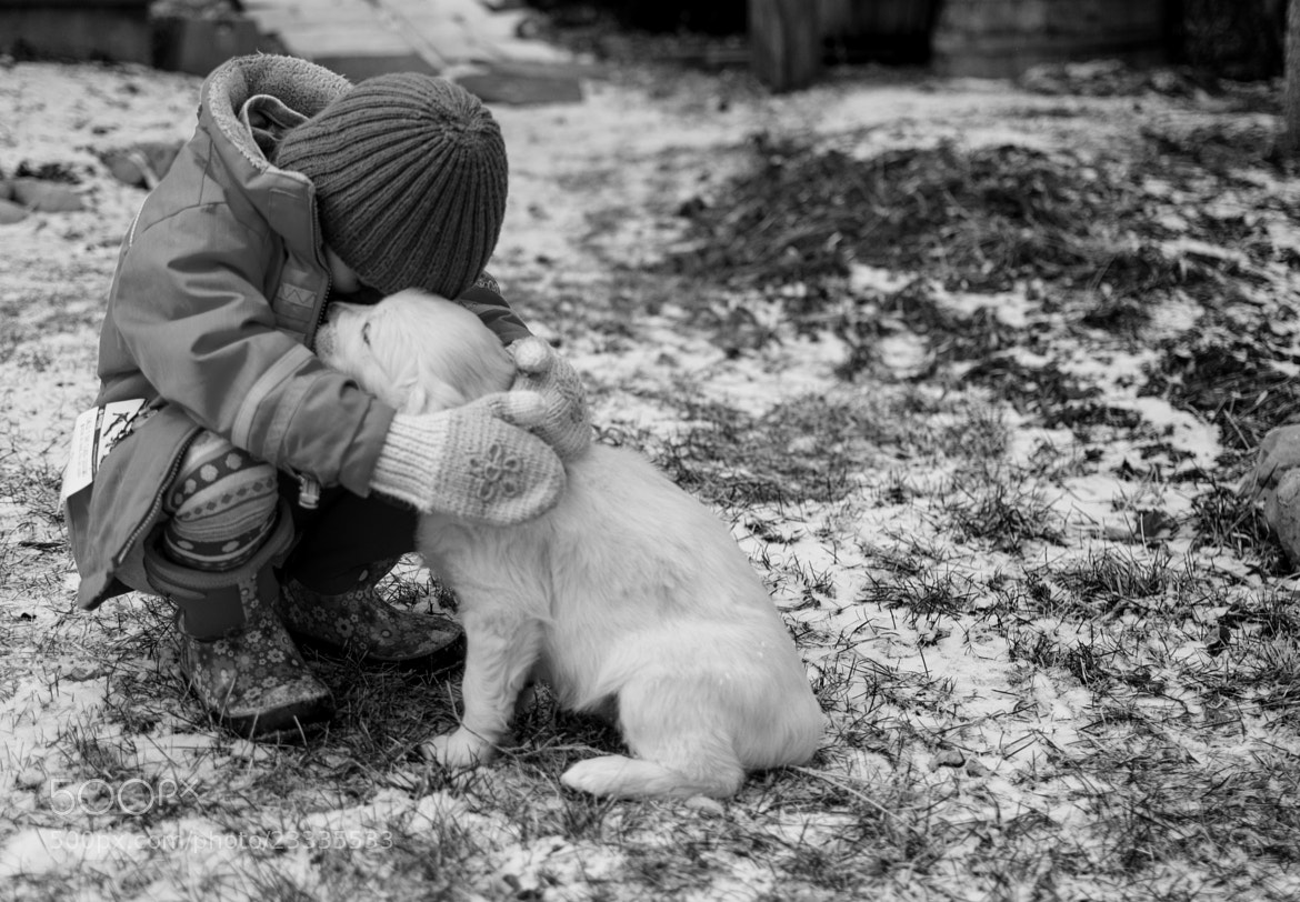 Photograph Pure Love by Teryn Wilkes on 500px