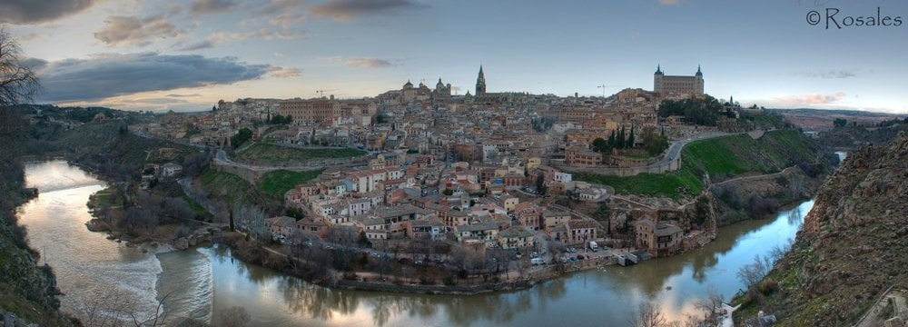 Photograph Toledo by Ruben Rosales on 500px