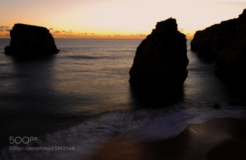 Photograph Sleeping on the beach by José Eusébio on 500px