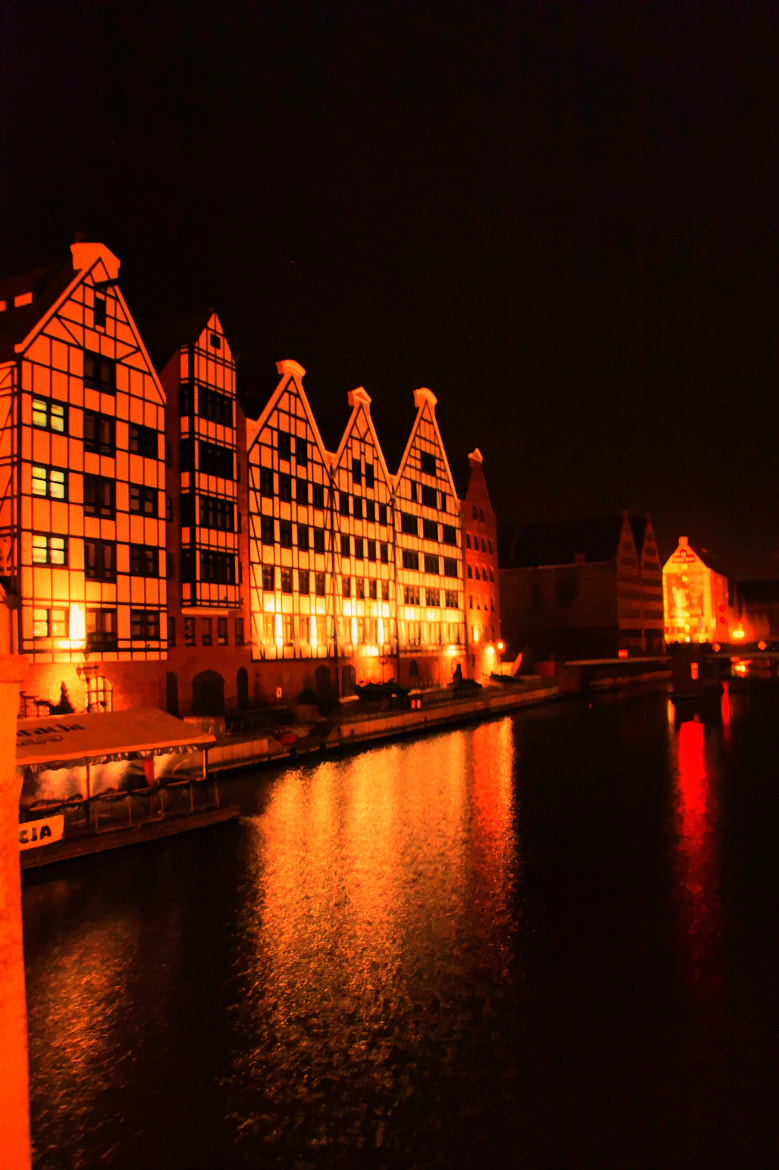 Photograph Gdansk by Sor Chandara on 500px