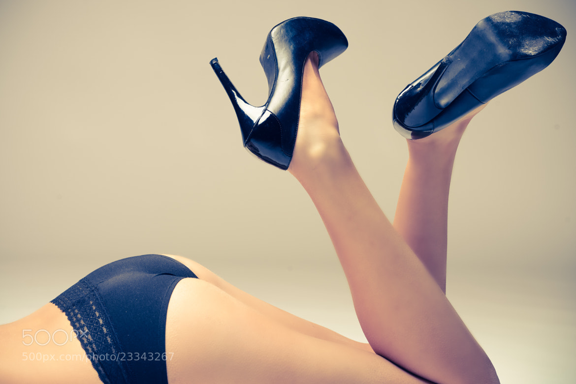 Photograph High Heels by Maryland Photo on 500px