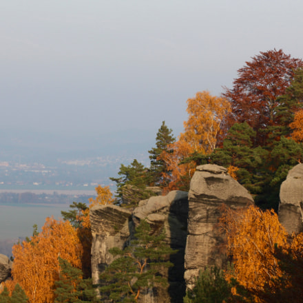 Colours of the autumn, Drabske Svetnicky