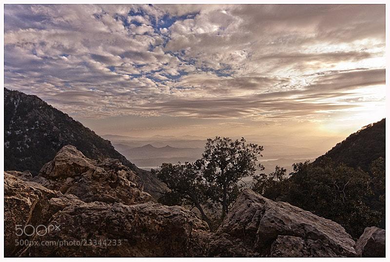 Photograph tikejda Algeria  by mazouz abdelaziz on 500px