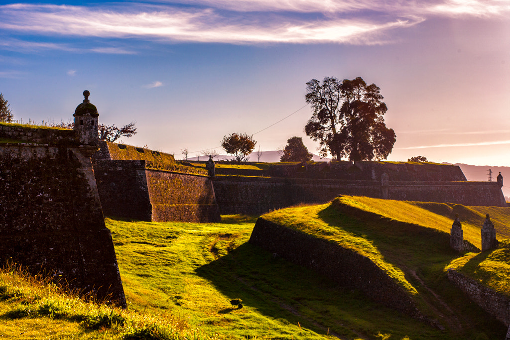 Photograph Valença do Minho by Living Picture  on 500px