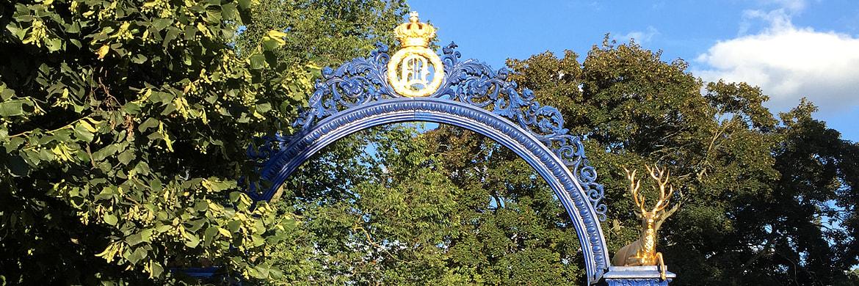 Royal Djurgården - cover