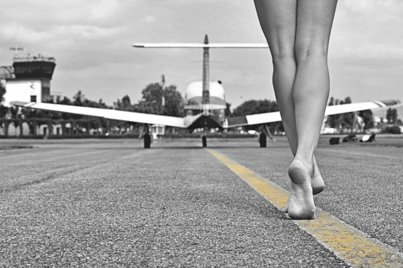 Photograph Flying away from me by Rossano Rinaldi EuRossPhotography on 500px