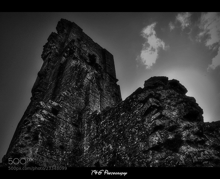 Photograph face of stone by T&G Photography  on 500px