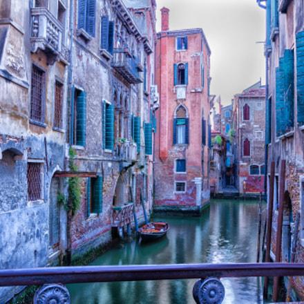 Sleeping Venice (III)