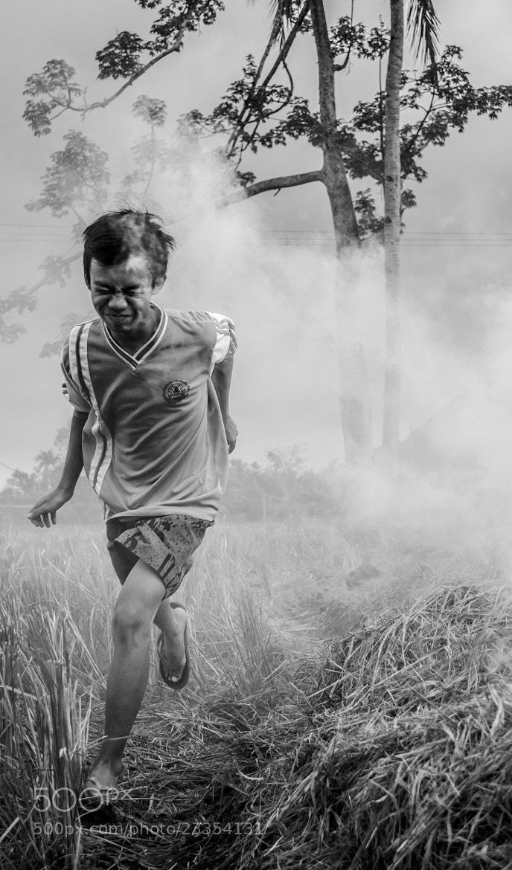 Photograph Run..Run..Run.. by Ainul Yaqin on 500px