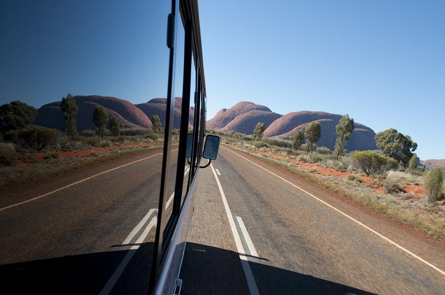 Australian's Outback