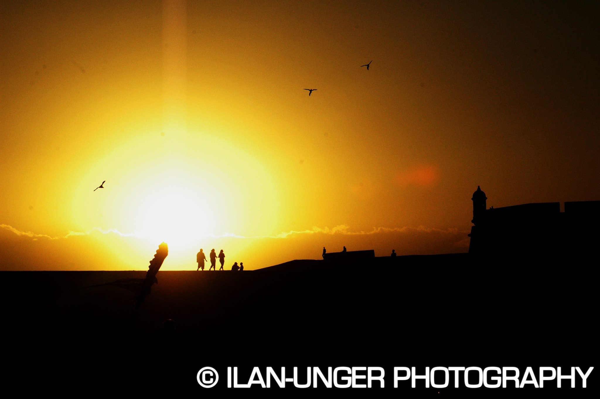 Photograph El Morro by Ilan Unger on 500px