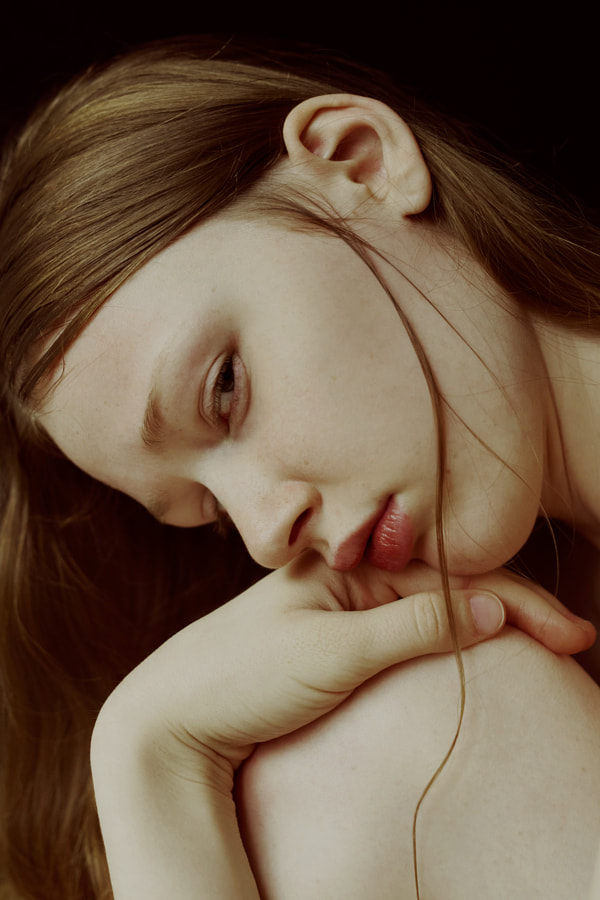 skin by Marta Bevacqua on 500px.com