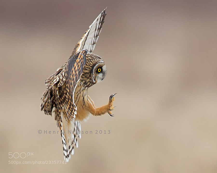 Brakes On, Gear Down by Henrik Nilsson on 500px.com