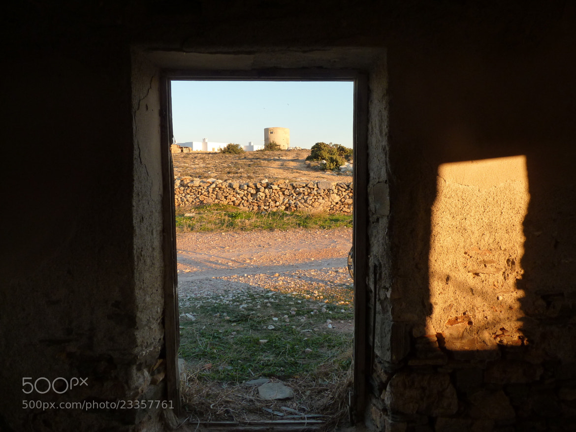Photograph Window wall by Vicky  Kiriakopoulou on 500px