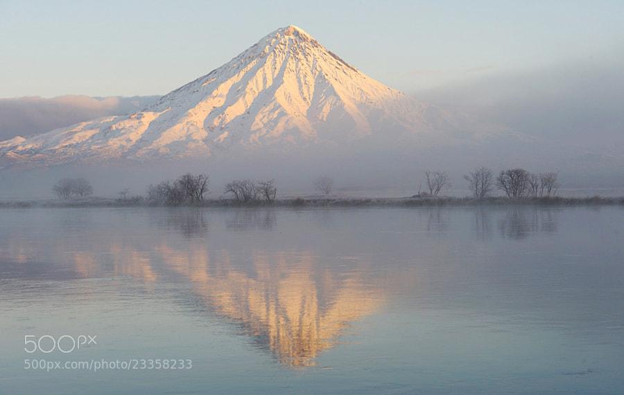 Photograph Dreamy morning... by Igor Shpilenok on 500px