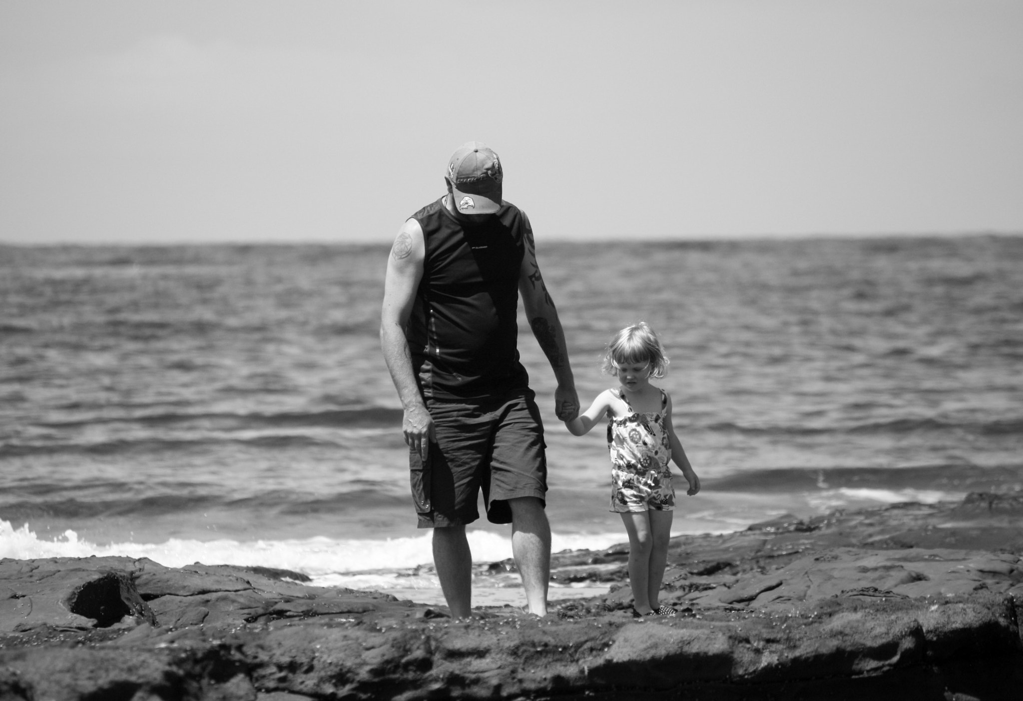 Photograph Daddys little girl by krittadee on 500px