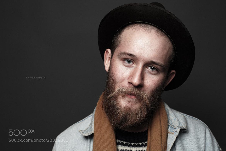Photograph Jon by Chris Lambeth on 500px
