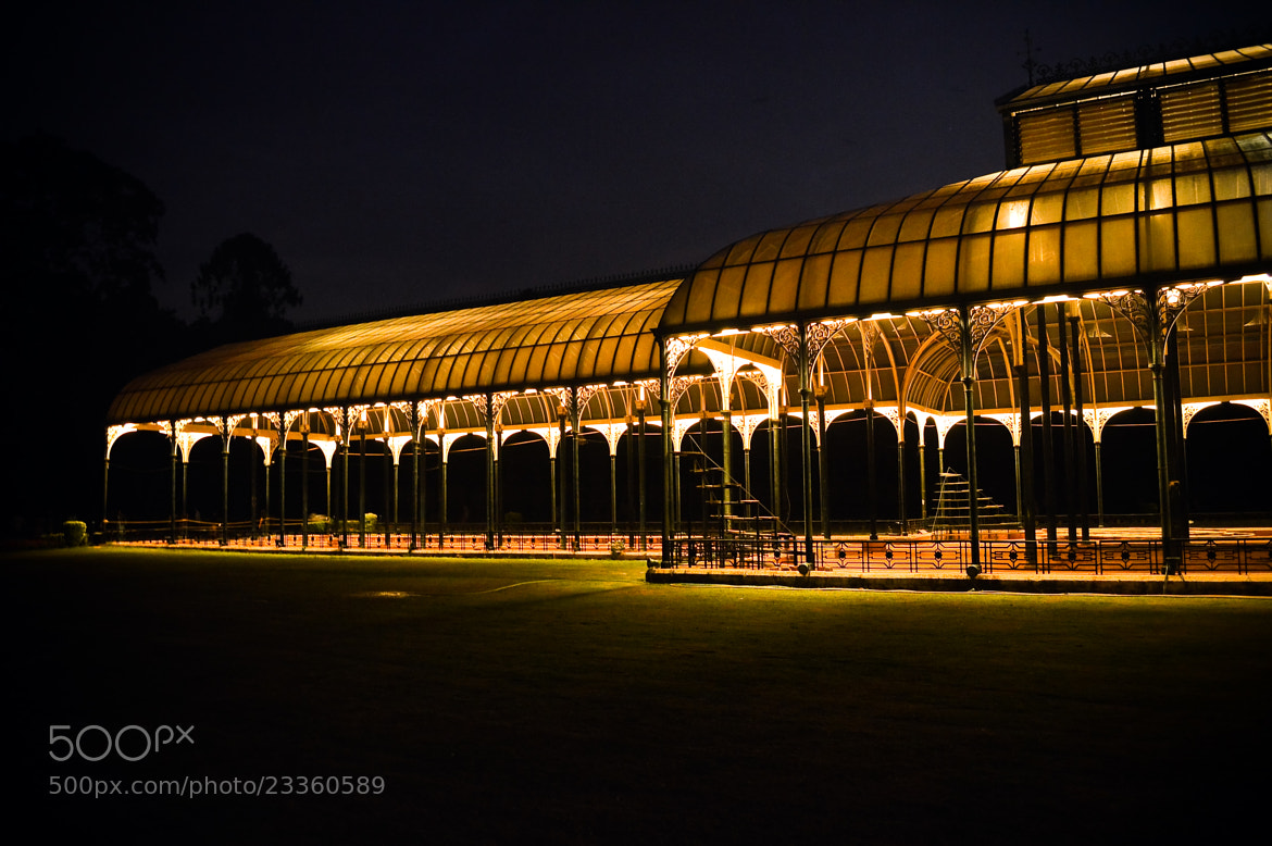 Photograph lalbagh Bangalore by sajan Laks on 500px