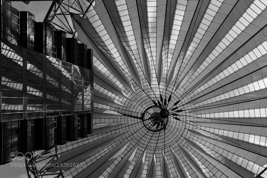 Photograph Futuristic by ISO_500  on 500px