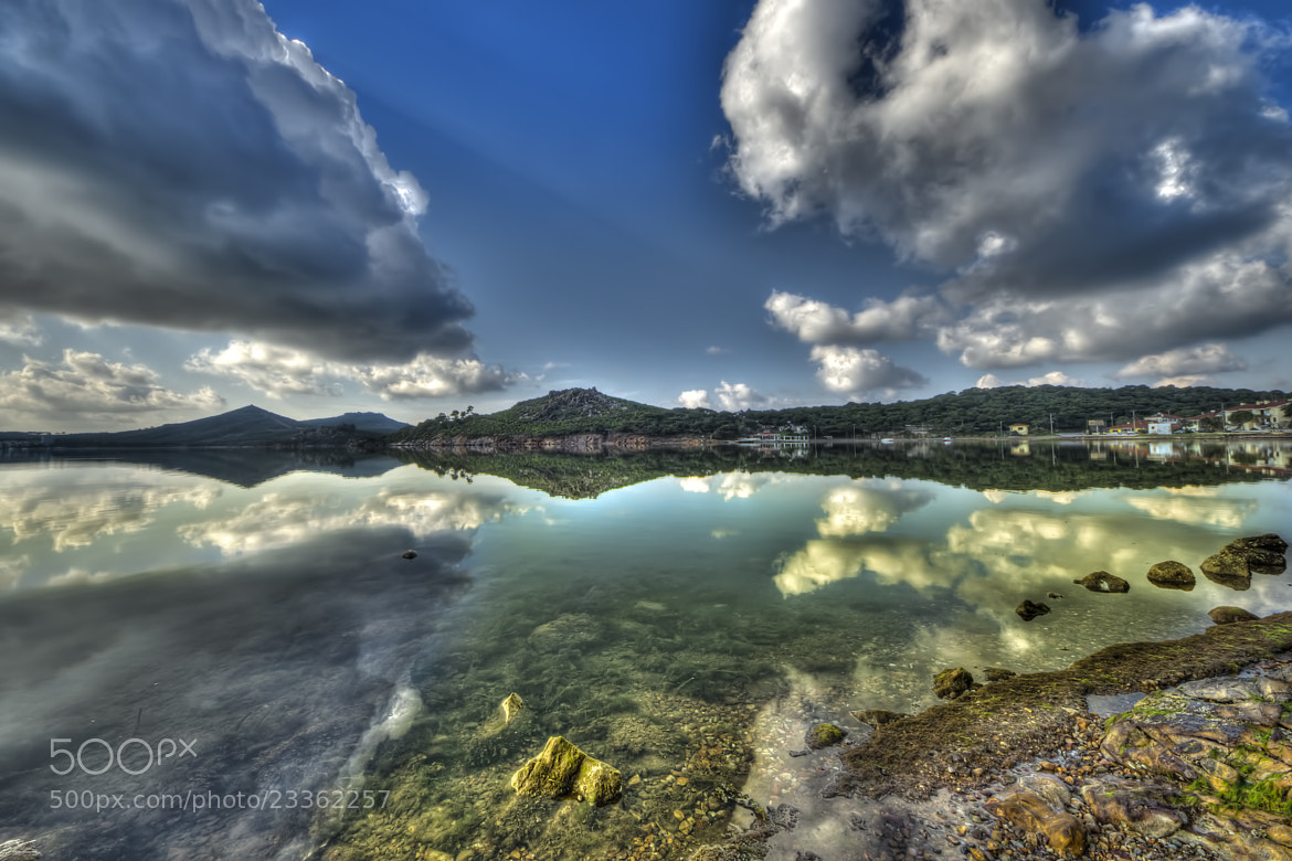 Photograph Dreams and clouds, by Hakki Dogan on 500px