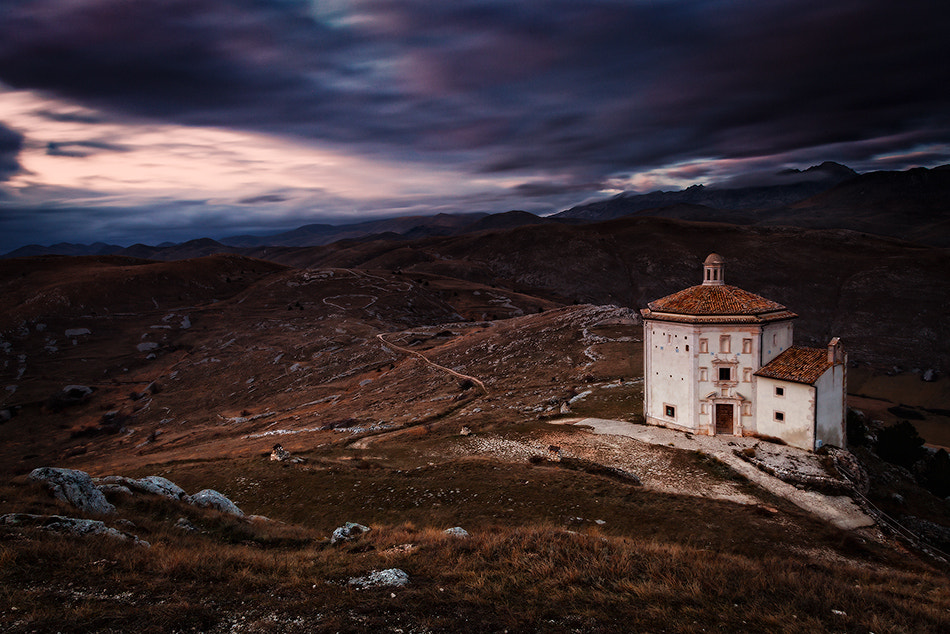 Photograph The last caresses of the light by Alberto Di Donato on 500px