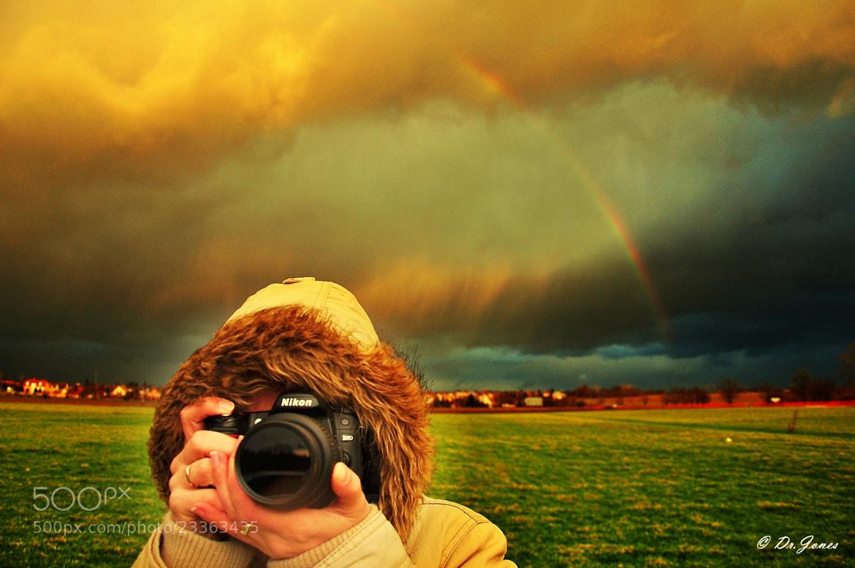 Photograph Glory by János Kovács on 500px
