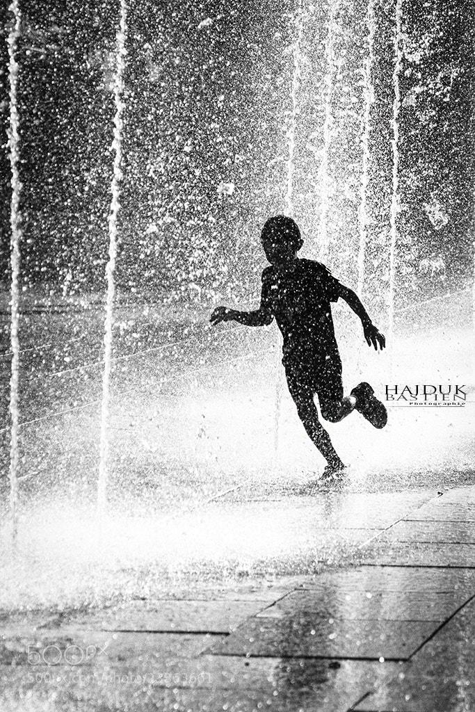 Photograph La vie n'est pas un long fleuve tranquil by Bastien HAJDUK on 500px
