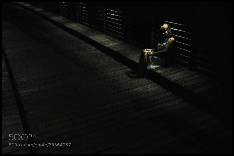 Photograph Beyond the bridge by Angelo Berlendis on 500px
