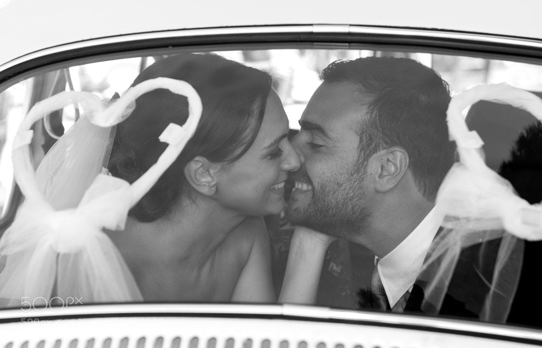 Photograph Kiss by Carlo Murenu on 500px