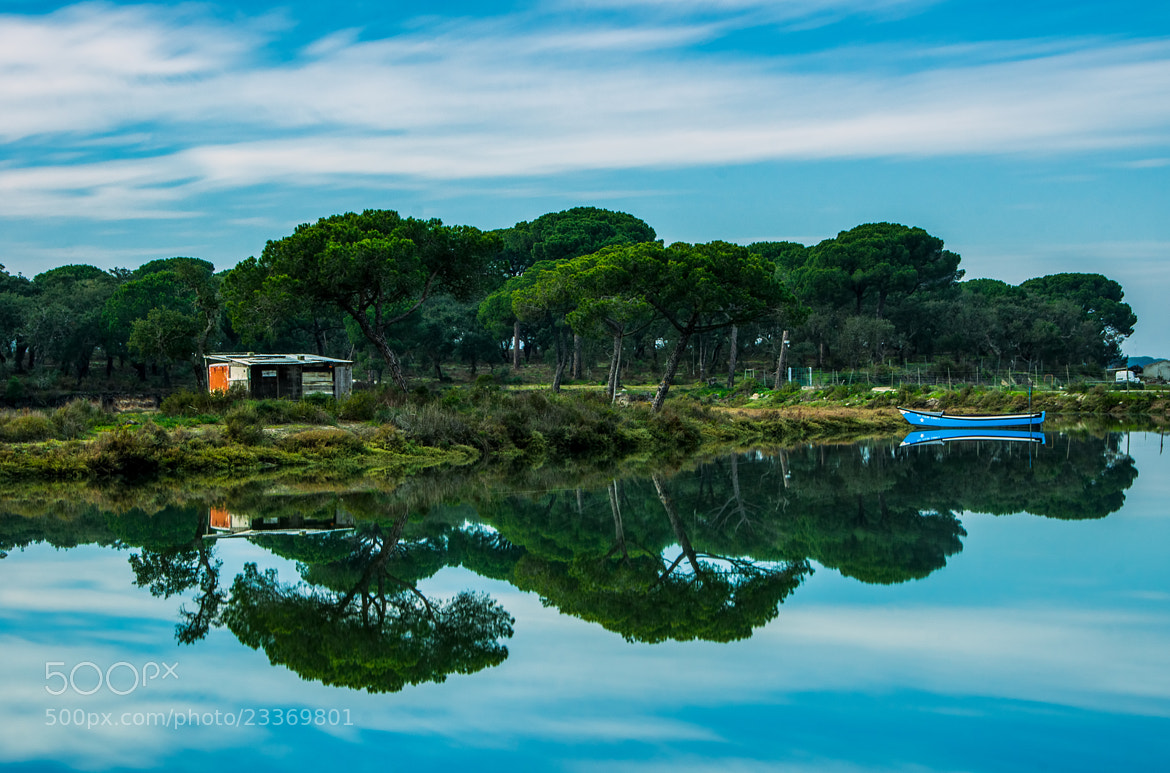 Photograph Real mirror ! by Emanuel Fernandes on 500px