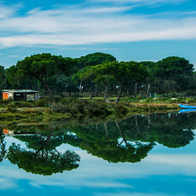 Real mirror ! by Emanuel Fernandes (x200200)) on 500px.com